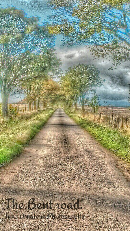 Bent Road Laurencekirk