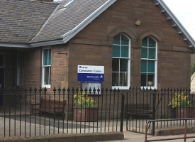 Mearns Community Centre