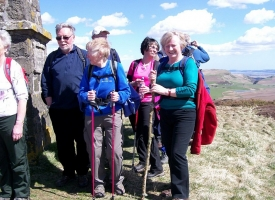 mearns-walking-group