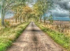 Bent Road Laurencekirk