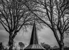 Kinnear Square park