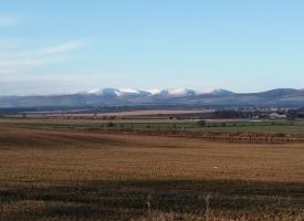 Laurencekirk countryside