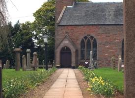 Laurencekirk Parish Church
