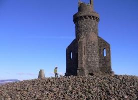 johnston-tower