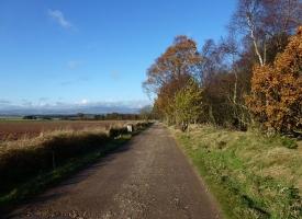 Denlethen road