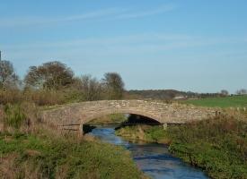 Luther bridge