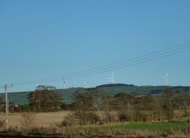 Wind generators