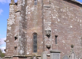 Church of St Ternan
