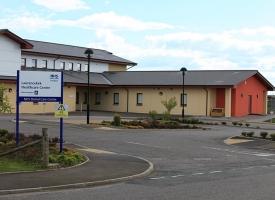 Laurencekirk Health centre