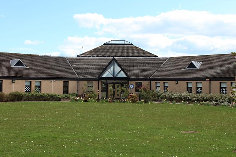 Laurencekirk Primary school