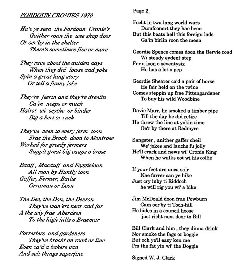 Fordoun-cronies-poem