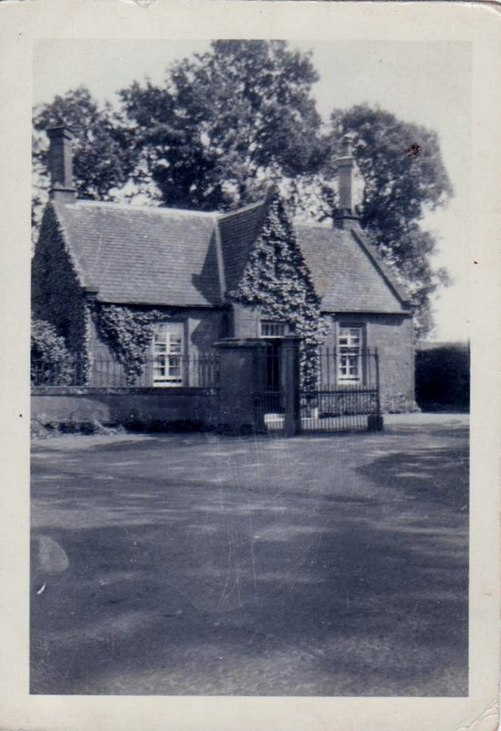 Leithfield-Lodge