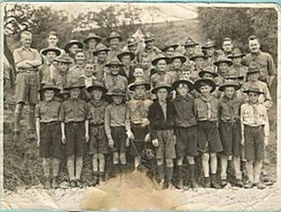 Meagie-Camps-Scouts-1943