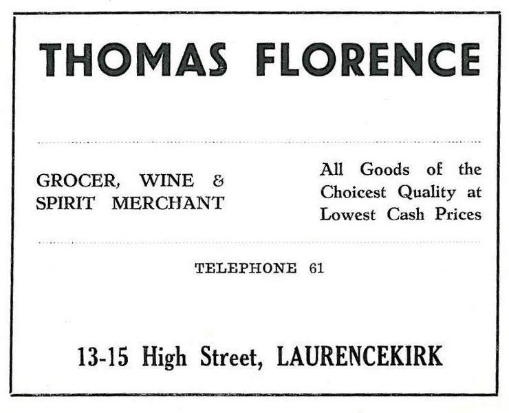 Thomas-Florence