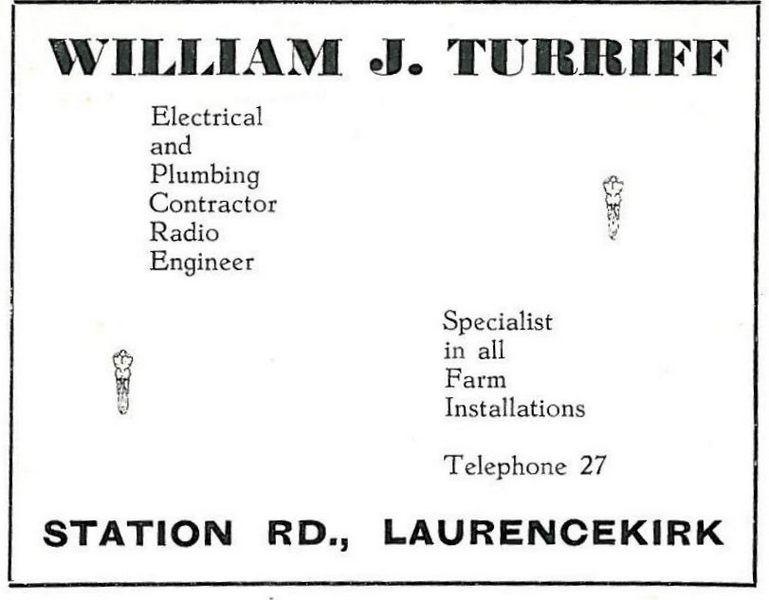 William-Turriff