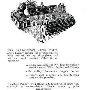 Gardenston-Arms