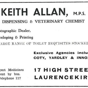 Keith-Allan