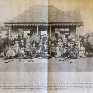 Laurencekirk Bowling Club