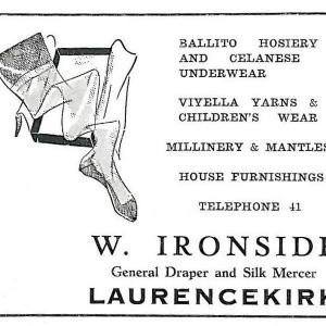 W-Ironside