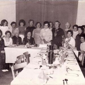 Fordoun-SWRI-social-1970s