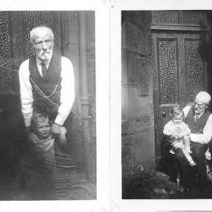 James-and-Ian-Burnett-Laing-c-1936