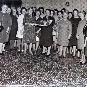 Laurencekirk Townswomans Guild
