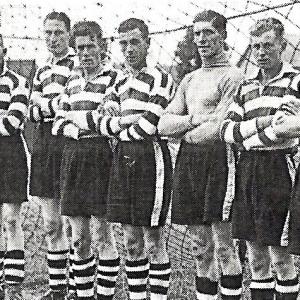 Laurencekirk West End football team