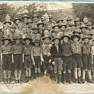 Meagie-Camps-Scouts-1943