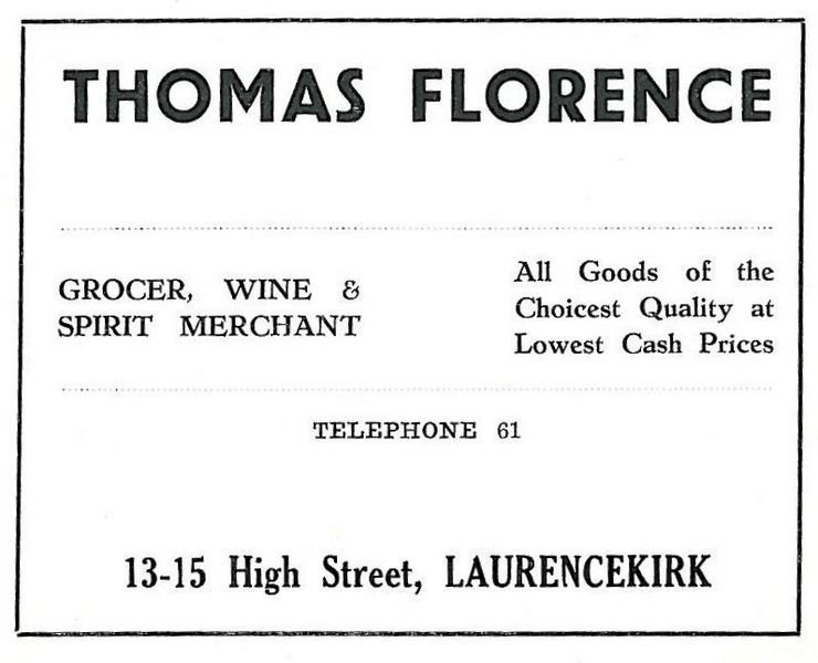 Thomas Florence