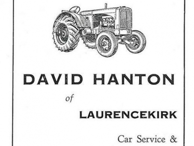 David Hanton