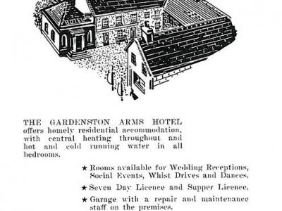 Gardenston Arms