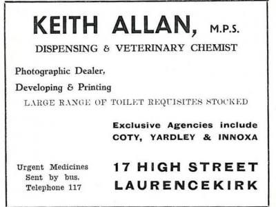 Keith Allan