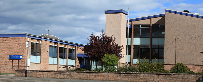 Mearns Academy Laurencekirk