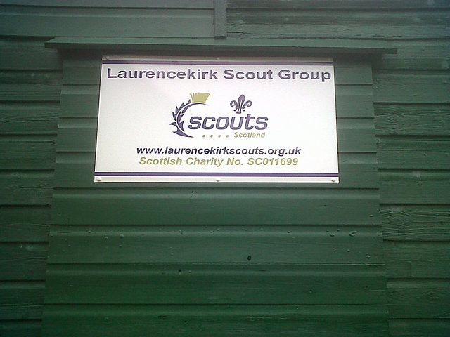 Laurencekirk Scout Group