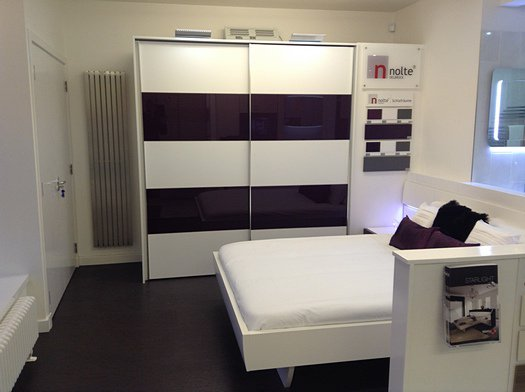 CNG Designs bedrooms