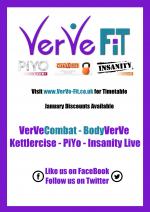 VerVe Fit