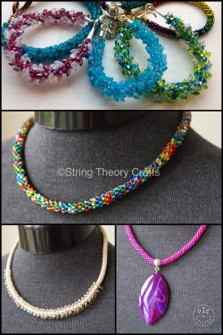 String Theory Crafts