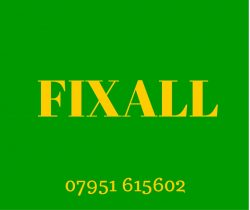 FIXALL PROPERTY MAINTENANCE