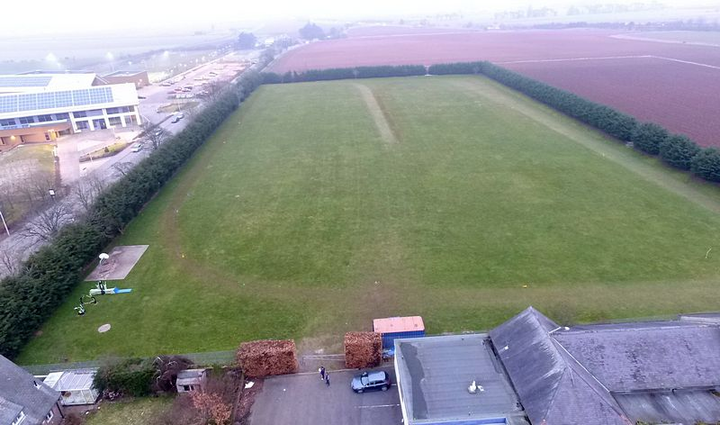 Laurencekirk playing fields