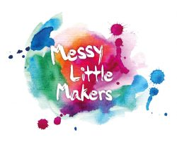 Messy Little Makers