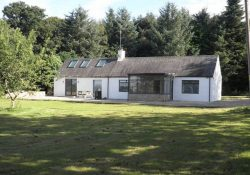 Denlethen Holiday Cottage