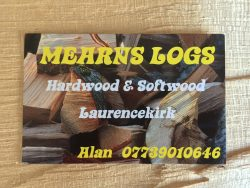 Mearns Logs