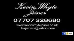 Kevin Whyte Joiner