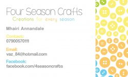 Four Season Crafts